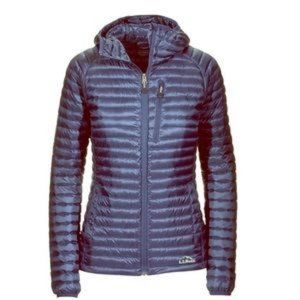💜 L. L. Bean 850 downtek ultralight jacket